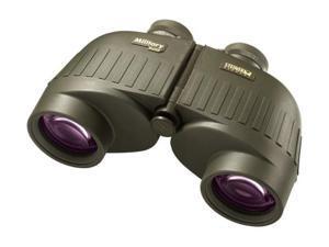 Steiner 10x50mm Military R SUMR Waterproof Porro Prism Binoculars, Matte