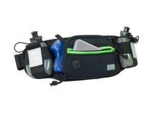 Elite Survival Systems Marathon Gun Pack, Green accent