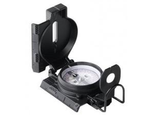 Cammenga S.W.A.T.Black Tritium Lensatic Compass, Clam Pack 166747