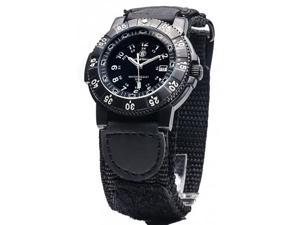 Smith & Wesson Tactical Watch, Tritium, 45 Mm -