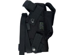 Elite Survival Systems Modular Holster, Left Hand, Black - For Glock, Sig & Simi