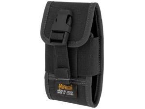 Maxpedition Vertical Smart Phone Holster, Black