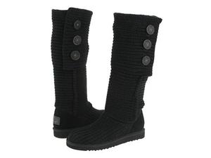 Ugg Women's '5819' 'Classic Cardy' Sheepskin Boot