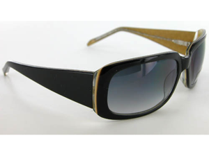 NEW Women's Kenneth Cole Logo Gradient UV Sunglasses