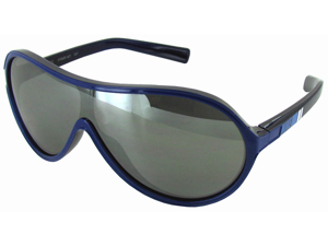 Nike Vintage 75 Colorful Shield Retro Sunglasses