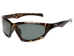 Fila 'SF0011P' Polarized Athletic Sunglasses