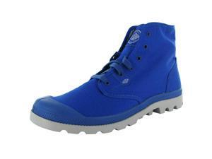 Palladium 'Pampa Hi Lite' High-Top Boot