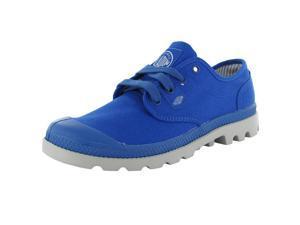 Palladium Men's 'Pampa Oxford Lite' Low Sneaker