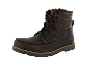 Skechers Men's 'Kepler Hamlin' Moc-Toe Boot