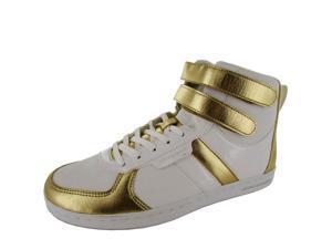 Creative Recreation Women's 'Dicoco' High-Top Fashion Sneaker