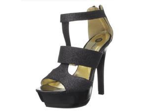 Michael Antonio 'Ratio' Strappy Platform Pump