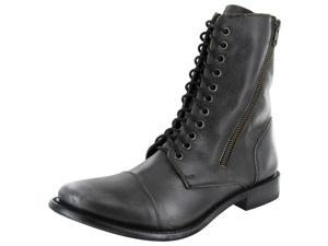 Kenneth Cole 'Winston MB' Lace Up Combat Boot Shoe