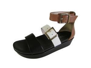 Kenneth Cole 'Joyce LE' Platform Buckle Sandal Shoe