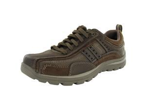 Skechers Relaxed Fit 'Superior Bonical' Oxford Sneaker Shoe
