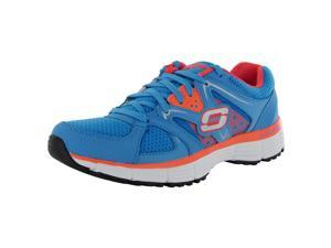 Skechers Agility Women's 'New Vision' Bright Athletic Sneaker