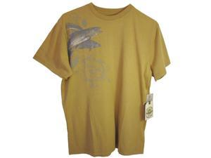 Margaritaville Men's 'Let's Fish' T-Shirt
