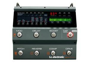 TC Electronic Nova System Multi-Effects Floor Processor