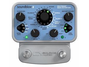 Source Audio Soundblox 2 Manta Bass Envelope Filter
