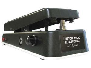 MXR Custom Audio Electronics MC-404 Wah