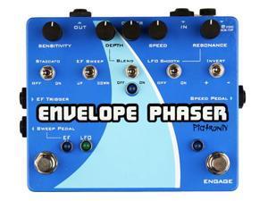 Pigtronix EP2 Envelope Phaser