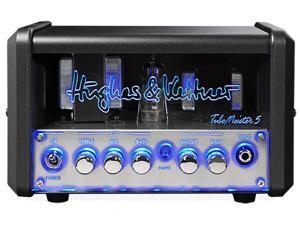 Hughes & Kettner Tubemeister 5W Tube Head