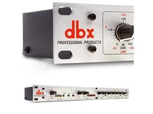 DBX 286s Mic Pre Amp/ Channel Strip Processor Mic PreAmp