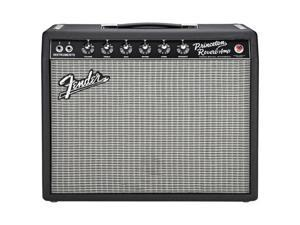 Fender 65 Princeton Reverb Tube Guitar Combo Amplifier NEW