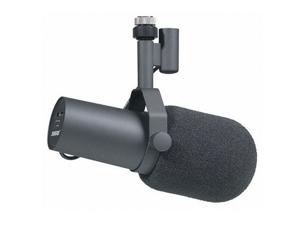 Shure SM7B SM-7B Dynamic Broadcast Recording Microphone NEW