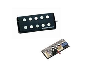 Seymour Duncan SMB-5DS Music Man 5-string Pickup w/ STC3M4 Preamp Set New
