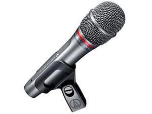 Audio Technica AE4100 Cardioid Dynamic Handheld Microphone AE 4100 Mic NEW