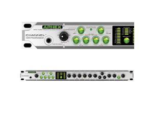 APHEX Channel Master Preamp Input Processor NEW