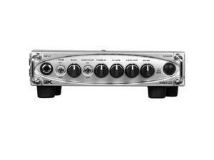 Gallien Krueger MB200 MB-200 Watt Head Ultra Light Bass Amp Head NEW