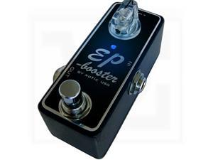 Xotic EP Booster Electric Guitar Effects Pedal NEW