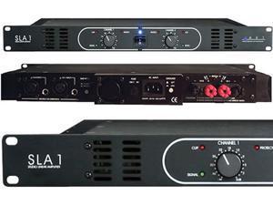ART SLA1 Studio Reference Power Amplifier SLA-1 - 100 Watts NEW