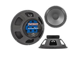"Eminence Swamp Thang 12"" Replacement Speaker 8 Ohm NEW"