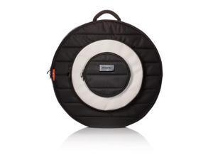 Mono Case M80 Cymbal Case Jet Black Waterproof NEW