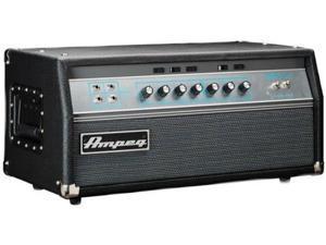 Ampeg SVT-VR 300 Watts Of All-tube Power Reissue Bass Amplifier Head NEW