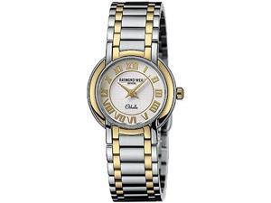 Raymond Weil Othello Women's Watch - 2320-STG-00808