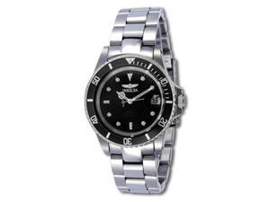 Invicta Men's Pro Diver Automatic Stainless Steel
