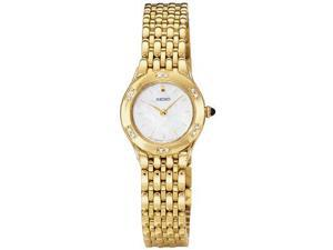 Seiko Women's Diamonds watch #SUJC44