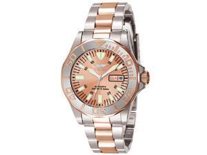 Invicta Sapphire Automatic Diver Men's Watch - 7049