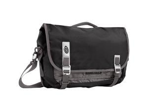Timbuk2 Command Messenger Black 268-4-2000 up to 15 inches -M