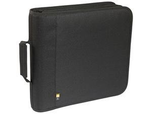 Case Logic 208 Capacity Nylon CD / DVD Wallet
