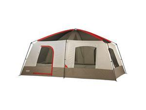 Wenzel Timber Ridge 16 x 10 Foot Cabin Tent (10 Person)