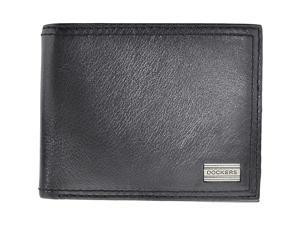 Dockers Wallets Leather Passcase