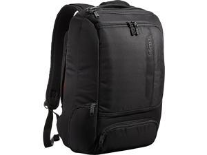 eBags TLS Professional Slim Laptop Backpack - Black