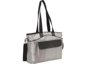 Clark & Mayfield Newport Laptop Handbag 17.3in.