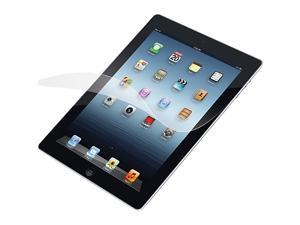 Targus Bubble-Free Adhesive Clear Screen Protector for iPad 2 & 3