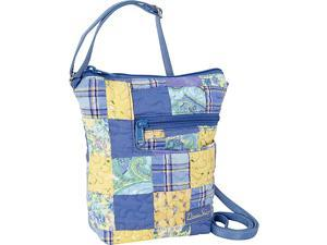Donna Sharp Penny Bag, Lemon Drop