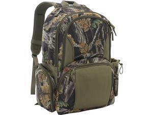 Bellino Camo Laptop Backpack